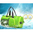 Folding Travel Duffle Bag Duffel Bag Useful Sports Backpack Luggage Bag Handbag