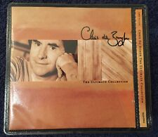 Chris De Burgh: The Ultimate Collection 2CD