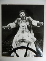 Foto Heffernan Opera Der Fliegende Hollaender Carol Neblett William Lewis 1979