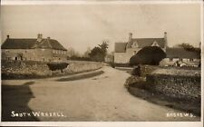 South Wraxall near Bradford on Avon by Andrews.