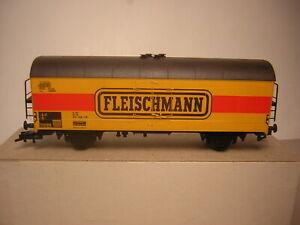 1/87 Ho FLEISCHMANN Wagon Refrigerated