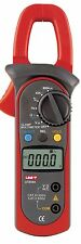 Uni-t ut204a buena electricidad pinzas Multimeter @pinsonne