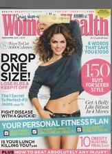 Womens Health Magazine March/April 2013 Your Personal Fitness Plan