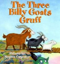 Growing Tree: The Three Billy Goats Gruff by Peter Christen Asbjørnsen and...