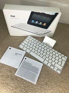 Apple MC533B/A Keyboard 30-pin Connection