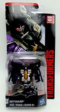 Transformers Authentic SkyWarp Action Figure  3 inch Hasbro New