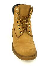 Timberland 18094  Men's 6-Inch Basic Waterproof Boot  Leather Wheat Size 7 USA.