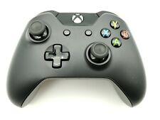 Microsoft Xbox One - Original (1537) Wireless Gamepad Controller - Black