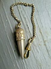 fob dated 1914, 1915 Antique Ww1 Bullet watch