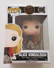 Funko Pop Disney 180 Alice Through The Looking Glass Alice Kingsleigh