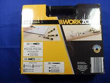 Workzone® 32 - teiliger Schrauben-Drehersatz