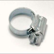 "Zinc Plated Worm Drive Hose Clip 7/8"" (16 - 22mm) Outer Diameter Jubilee"