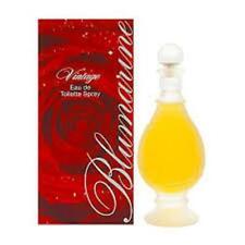 100ml Blumarine Vintage Eau de toilette EDT 3.3 oz Perfume mujer Descatalogado