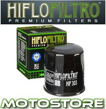 HIFLO OIL FILTER FITS HONDA VFR400 NC30 1990-1993