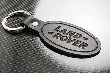 LAND ROVER Leather Keyring Schlüsselring Porte-clés Series 1 2 3 Defender Evoque