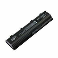 10.8V 47WH Battery HP Compaq MU06 MU09 593553-001 593554-001 G62 CQ42 5200mah US