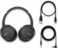 Sony CH700N Bluetooth Noise Canceling Over-the-Ear Wireless Headphones WH-CH700N