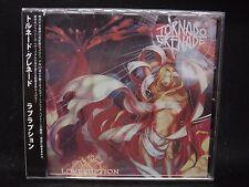 TORNADO GRENADE Loveruption JAPAN CD Japanese Speed/Power Metal !