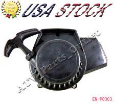 Pull Start Starter Atv Mini Pocket Bike 2 stroke 33 43cc 47cc 49cc Free Shipping
