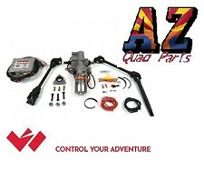 Wicked Bilt Unisteer Power Steering Kit Rack Arctic Cat Wildcat Trail 2014 2015
