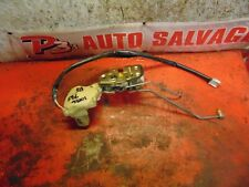 97 98 99 Acura CL passenger side right door latch power lock actuator assembly