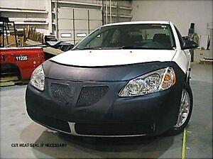 Lebra Front End Bra Cover Fits Pontiac G6 2005 2006 2007 2008 2009