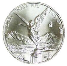 2002 Silver Mexican Libertad