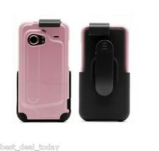 Seidio Holster Case Clip For HTC Droid Incredible Pink