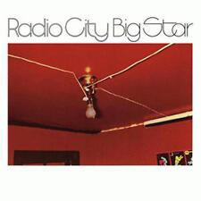 Big Star - Radio City LP NEW ARDENT PRESSING 1501 Alex Chilton
