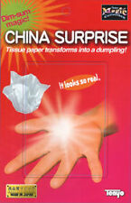 Tenyo China Surprise T-242 - Unique Magic Effect - Collectable Grab One Now!