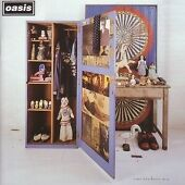 Oasis - Stop The Clocks (Limited Edition- 2 cd + dvd-Digipak discs are Excellent