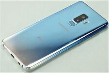 Samsung Galaxy S9+ DUOS 64GB Smartphone ohne Simlock polaris blau - Gut