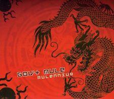 Gov't Mule - Mulennium [New CD]
