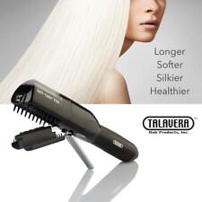 New Split Ender PRO2 by Talavera Cordless Split End Hair Trimmer (BLACK)