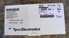Box of 550 Tyco Electronics, TE Connectivity, Heat Shrink Wire ID P/N EC7947-000