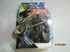 Marvel Universe 003 series 3 World War Hulk 3.75 action figure P-2