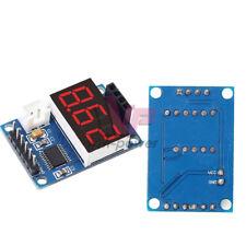 HC-SR04 Ultrasonic Distance Measurement Control Rangefinder LCD Diaplay Module