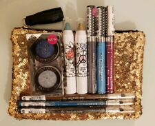 Mixed 9pc Hard Candy Lot With IPSY Glam Bag