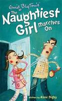 The Naughtiest Girl: Naughtiest Girl Marches On: Book 10, Digby, Anne , Acceptab