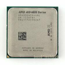 AMD A10-6800K CPU 4.1GHZ/4M Quad-Core AD680KWOA44HL Socket FM2 Processor