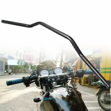 7/8'' Motorcycle Handlebar Bars For Honda Suzuki Yamaha Bobber Custom 22mm Front