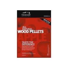 Traeger 20Lb Apple Wood Pellets