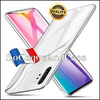 Etui Coque Housse Silicone Shockproof TPU case Samsung Galaxy Note 10 / Note 10+