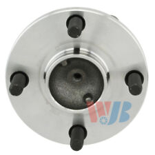 Wheel Bearing and Hub Assembly Front WJB WA513162 fits 2000 Toyota MR2 Spyder