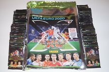 Panini Adrenalyn Road to Euro 2020 EM 20 - Starterpack + 100 Booster (600 cards)