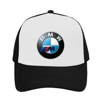 BMW M3 M5 M6 IM Power Trucker Hat Baseball Cap Autumn Summer Outdoor Softball