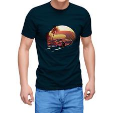 Men's T-shirt Lamborghini Countach