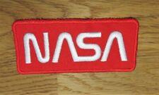 NASA Apollo Astronaut Alexander Gerst Space Shuttle Skylab ISS Aufnäher/bügler