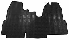 Rubber Tailored Car Mats Ford Transit 2006,2007,2008,2009,2010