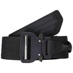 "5.11 Tactical Maverick Assaulter Belt Rugged Loop Buckle 1.75"", Style 59569"